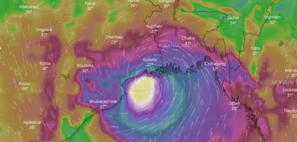 আম্পানে ১৩ জেলায় সাড়ে ৭ কিমি বাঁধ ভেঙেছে: জাহিদ ফারুক