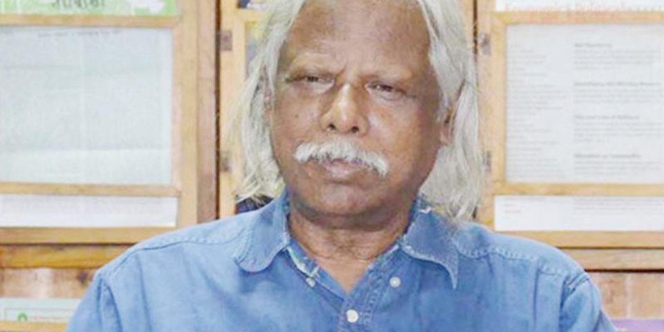 ড. জাফরুল্লাহকে প্লাজমা থেরাপি