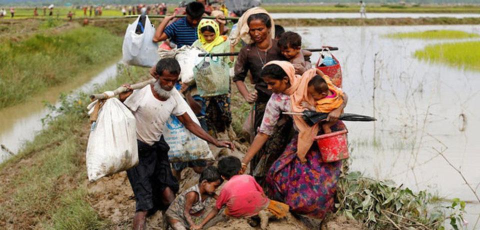 মিয়ানমারে অভিযান পরিচালনার ছাড়পত্রের রিপোর্ট : কূটনৈতিক মিশনের উদ্বেগ