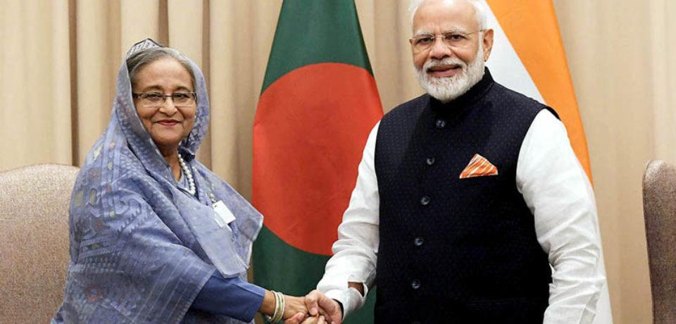 বাংলাদেশ-ভারত অর্থনৈতিক সহযোগিতার ক্ষেত্রে নতুন মাইলফলক