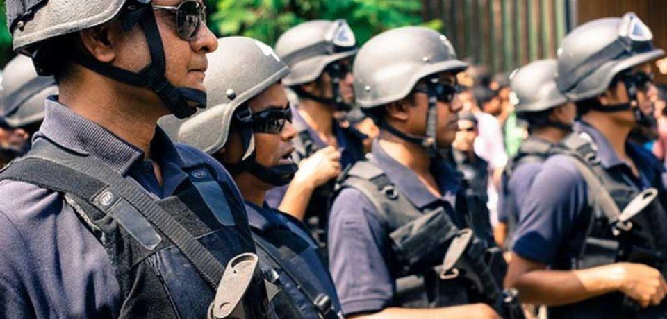 'ঈদের আগে জঙ্গি হামলার আশঙ্কা, সতর্ক আইন-শৃঙ্খলা রক্ষা বাহিনী'
