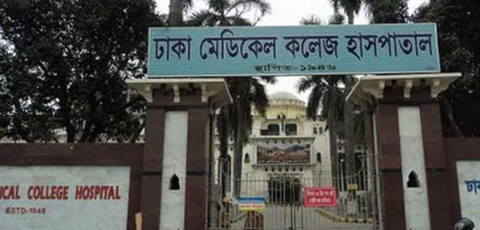 পল্লবী থানায় বিস্ফোরণ: কেটে ফেলতে হলো রিয়াজের হাতের কবজি