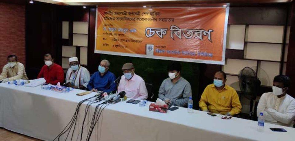 বাংলাদেশে মৃত্যুর হার ভারত-পাকিস্তানের চেয় কম : তথ্যমন্ত্রী