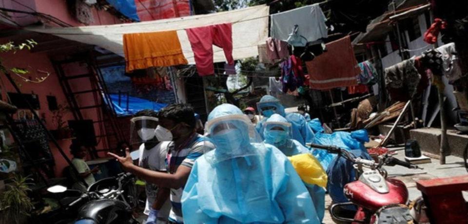 ভারতে একদিনেই রেকর্ড ২৬ হাজারের বেশি করোনা রোগী শনাক্ত