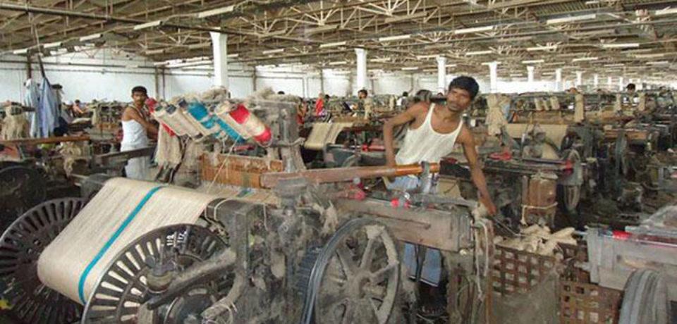 পাটকল শ্রমিকদের মজুরি মেটাতে বরাদ্দ ৫৮ কোটি টাকা