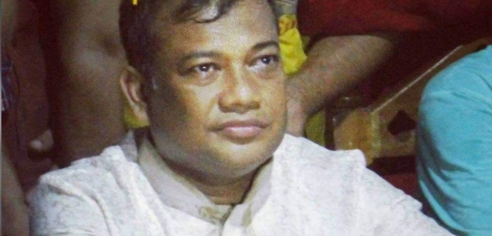 স্বেচ্ছাসেবক দল সভাপতি শফিউল বারী বাবু মারা গেছেন