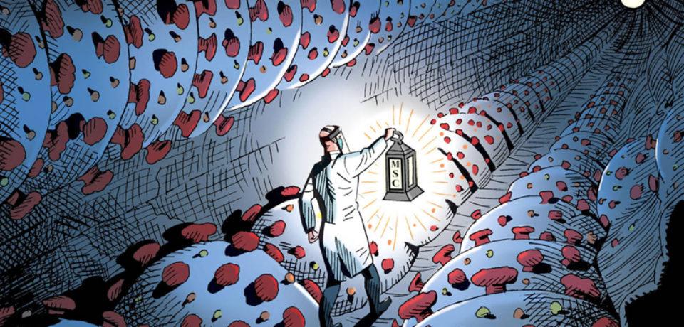একটি বিশেষ থেরাপি বহু করোনা রোগীর প্রাণ বাঁচাচ্ছে