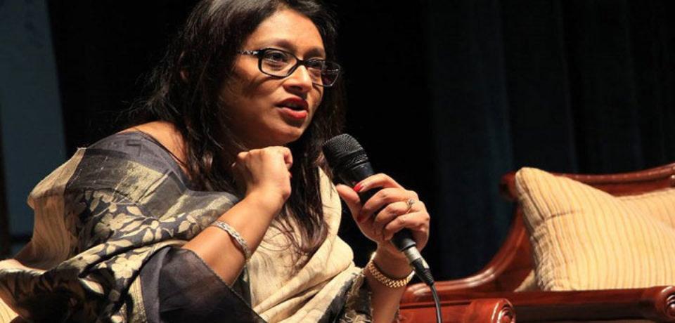 মানসিক স্বাস্থ্যসেবা নিশ্চিতের কোনো বিকল্প নেই : সায়মা ওয়াজেদ