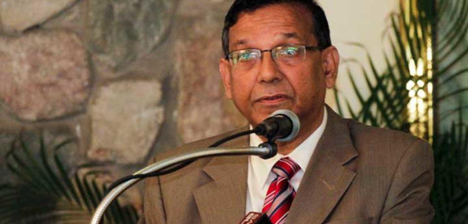 'মানব পাচার প্রতিরোধে আরও শক্ত অবস্থানে যাবে বাংলাদেশ'