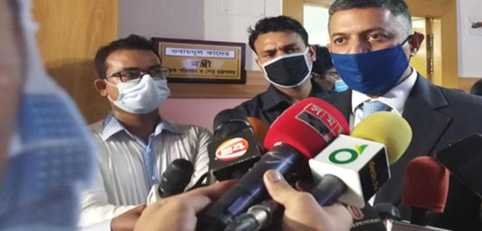 এয়ার বাবল চালু হবে খুব শিগগিরই : বিক্রম দোরাইস্বামী