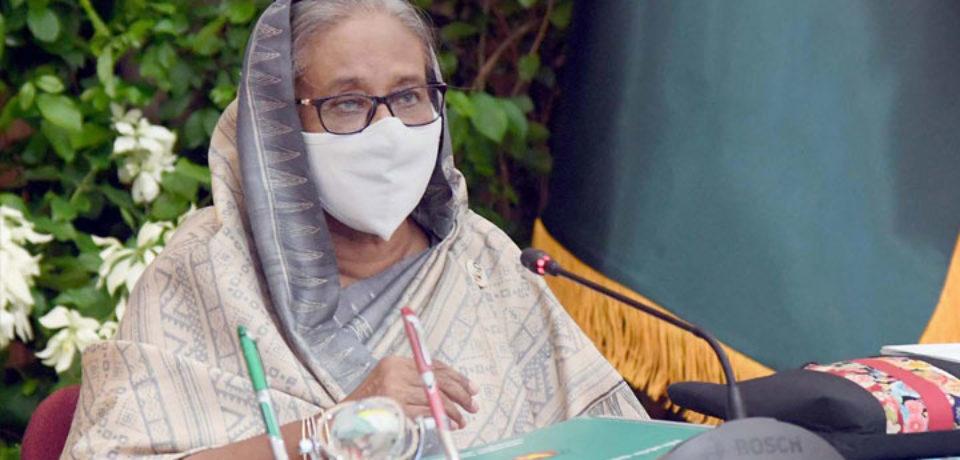 যেকোনও প্রকল্পের বিরুদ্ধে মামলায় সঙ্গে সঙ্গে ব্যবস্থা : প্রধানমন্ত্রী