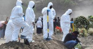 করোনায় একদিনে সাড়ে ১৩ হাজারের বেশি মানুষের মৃত্যু