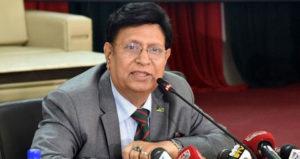 রাশিয়া বাংলাদেশে করোনা টিকা উৎপাদনের প্রস্তাব দিয়েছে: পররাষ্ট্রমন্ত্রী