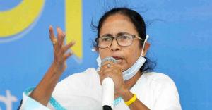মোদি যাবেন, আমি থাকব : মমতা