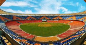বন্ধ করা হয়েছে বিশ্বের সবচেয়ে বড় ক্রিকেট স্টেডিয়াম