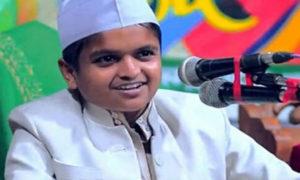 'শিশুবক্তা' রফিকুল মাদানী আটক