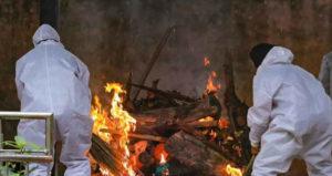ভারতে করোনায় ২৪ ঘন্টায় আরও ৩৯৯৪ জনের মৃত্যু
