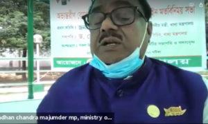 খাদ্যশস্য ক্রয়ে গতি বাড়ানোর তাগিদ খাদ্যমন্ত্রীর