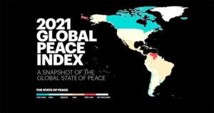 বিশ্ব শান্তি সূচকে বাংলাদেশের ৭ ধাপ উন্নতি