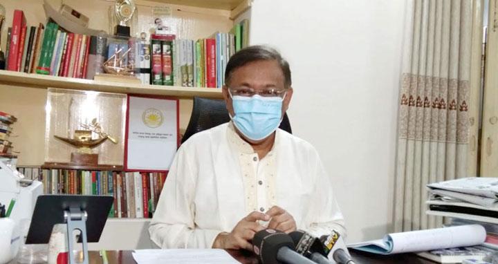 বিএনপির বাজেট প্রতিক্রিয়া কাকাতুয়ার শেখানো বুলি: তথ্যমন্ত্রী