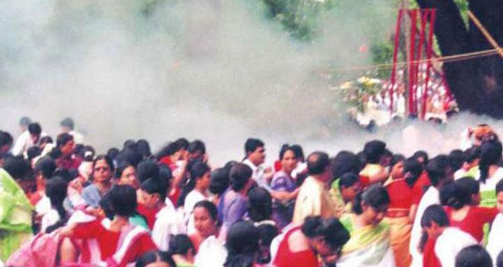 রমনায় বোমা হামলা: আপিল ও ডেথ রেফারেন্স শুনানি ২৪ অক্টোবর