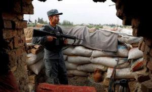 অশান্ত হয়ে যাচ্ছে আফগানিস্তান, নাগরিকদের সতর্ক করলো ভারতীয় দূতাবাস