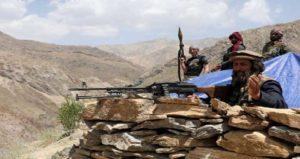 তালেবানের হামলায় আফগানিস্তানে রেকর্ড ক্ষয়ক্ষতি