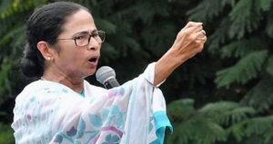 ভবানীপুর জিতলেই আমি মুখ্যমন্ত্রী থাকব : মমতা