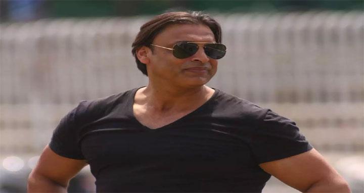 পাকিস্তান ক্রিকেটকে খুন করল নিউজিল্যান্ড : শোয়েব আক্তার