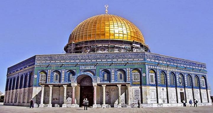আল-আকসা মসজিদে ইহুদিদের প্রার্থনায় নিষেধাজ্ঞা বহাল