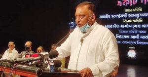 কুমিল্লার ঘটনায় জড়িতদের শিগগির বিচারের আওতায় আনা হবে