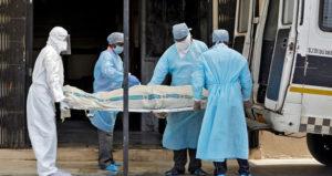 বিশ্বে করোনায় আরও সাড়ে ৮ হাজারের বেশি মৃত্যু