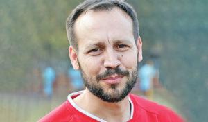 জাতীয় ফুটবল দলের কোচের দায়িত্ব নিলেন লেমোস