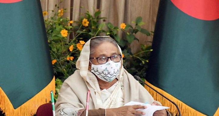 কুমিল্লার ঘটনায় কাউকে ছাড় দেওয়া হবে না: প্রধানমন্ত্রী
