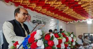 জিয়া-এরশাদ রেলপথকে ধংস করে দিয়েছেন : রেলমন্ত্রী